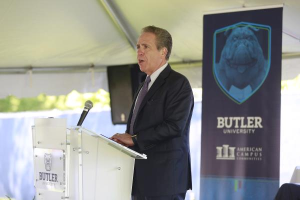 American Campus Communities and Butler University Start Construction on New Student Housing Facility