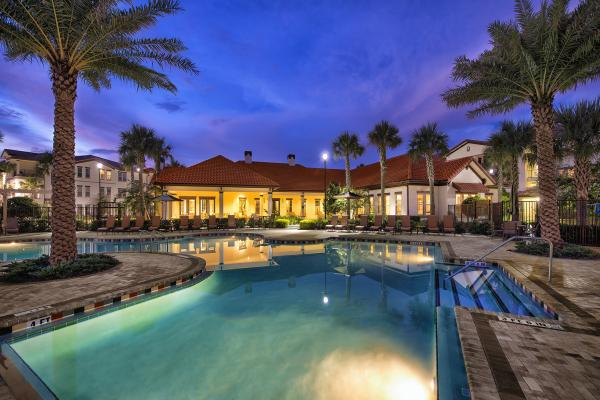 JRK Property Holdings Acquires 360-Unit Citra at Windermere Apartment Community in Orlando