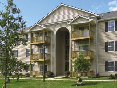 Champion Expands Portfolio With Acquisition of 108-Unit Caleb's Creek Apartments in Westerville, Ohio