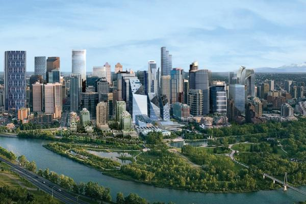 Pinnacle Announces Formation of Canadian Multifamily Management Division in Toronto