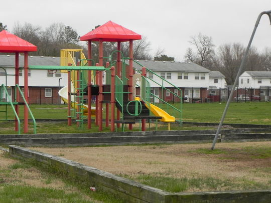 Leading Affordable Housing Non-Profit Preserves High Quality Multifamily Community in Maryland