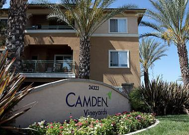 Camden Property Trust Announces Acquisition Activity