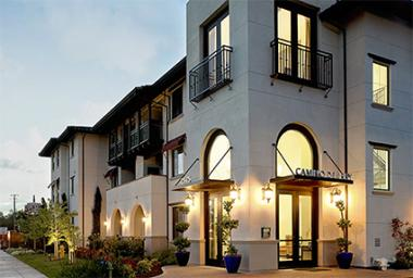 New LEED-H Platinum Green Built Affordable Senior Housing Community Opens in Santa Clara, California