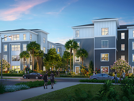 The Bainbridge Companies to Develop Student Housing Community Adjacent to the University of Florida