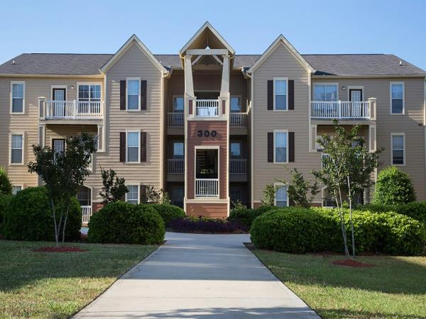 FM Capital Acquires 528-Bed Student Housing Community Near Georgia Southern University