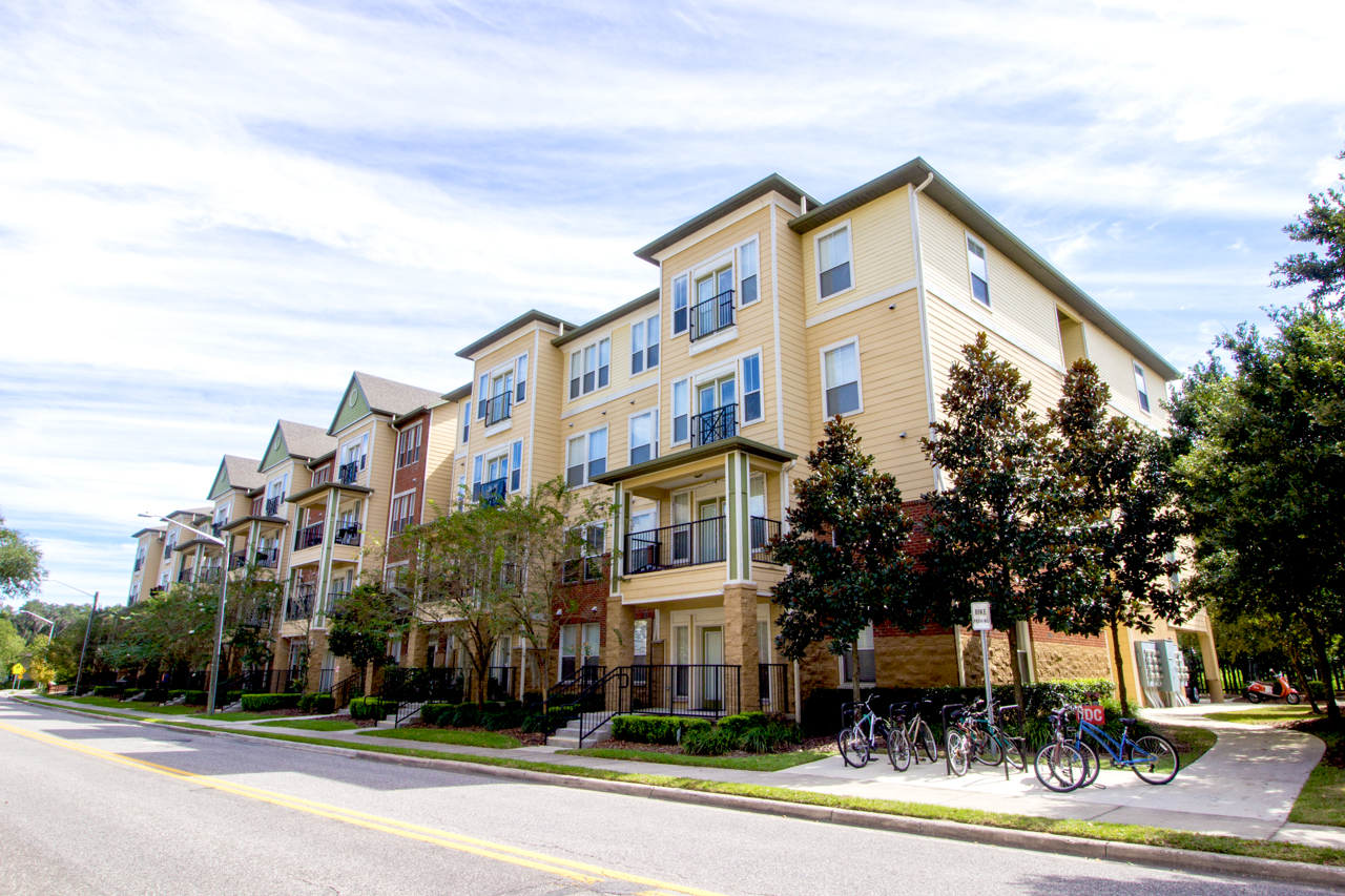 Campus Advantage and Stark Enterprises Announce Joint Acquisition of Two Student Housing Communities in Gainesville