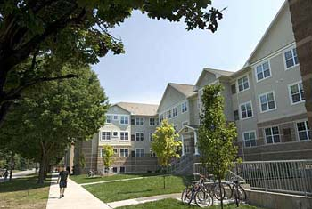 EdR Completes Purchase of 355-Bed Collegiate Community at Michigan State University