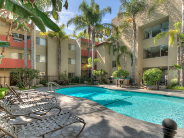 Waterton Acquires 189-Unit Candlewood North Apartments in the Heart of San Fernando Valley