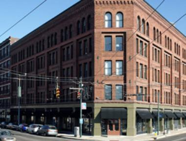 Resource Real Estate Opportunity REIT Finances Cannery Lofts in Downtown Dayton, Ohio