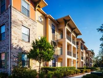 The Preiss Company Acquires 240-Unit Canopy Apartments Adjacent to The University of Florida