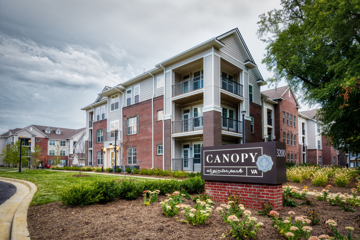 Capital Square 1031 Acquires Newly Constructed 301-Unit Canopy at Ginter Park Apartment Community in Richmond, Virginia
