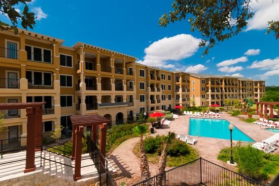 Pegasus Residential Selected to Manage 826-Unit Luxury Apartment Portfolio in San Antonio