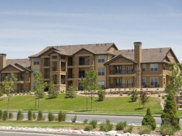 Inland Private Capital Announces Sale of 263-Unit Multifamily Community in Aurora, Colorado