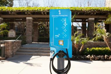 Sequoia Equities Launches Electric Car Charging at 28 Apartment Communities Across California