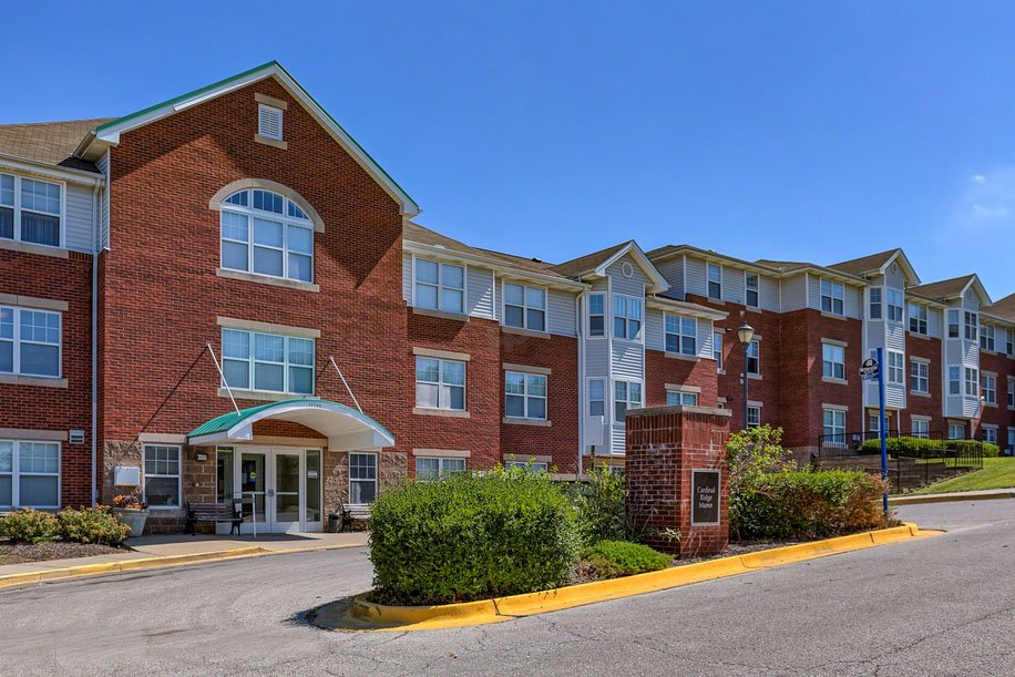 Non-Profit Affordable Housing Operator The NHP Foundation Acquires 160-Unit Cardinal Ridge Apartment Community in Kansas City