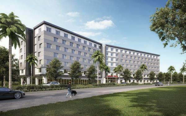 Critically-Needed Affordable Senior Housing Breaks Ground in South Miami Heights Neighborhood