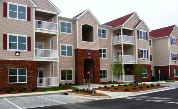 Balfour Beatty Acquires 600-Bed Student Community Near University of North Carolina at Wilmington