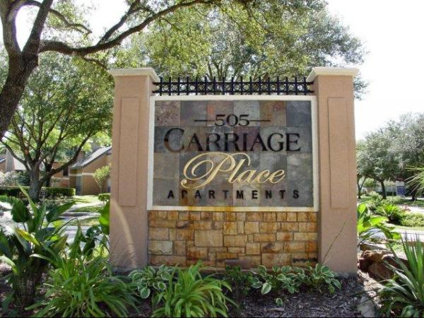 Praxis Residential Adds to Multifamily Portfolio with Acquisition of Carriage Place Apartments