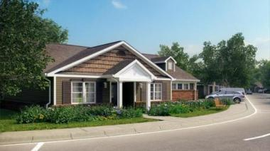 Miller-Valentine Group Announces the Grand Opening of Carriage Trails Senior Villas