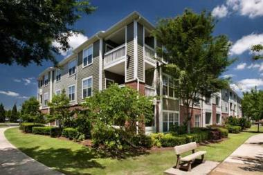Panther Acquires Three Apartment Communities in Multiple Southeastern Markets for $75 Million