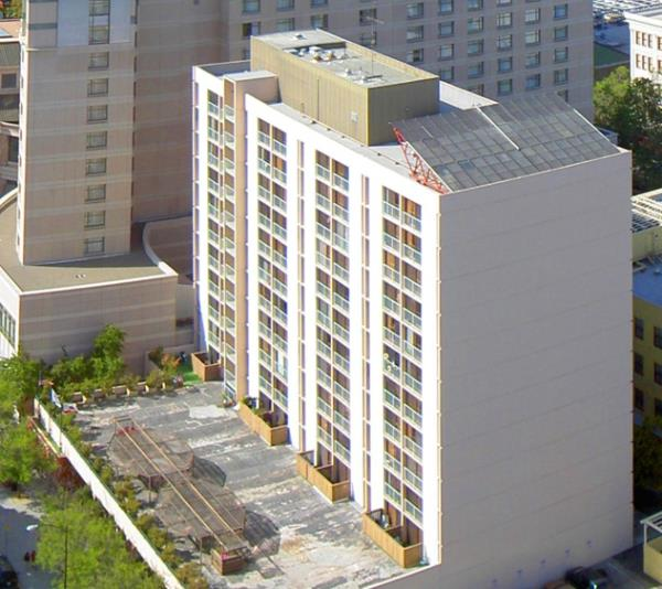 AFL-CIO Housing Investment Trust Invests $24.9 Million to Rehabilitate Apartments for Senior Citizens