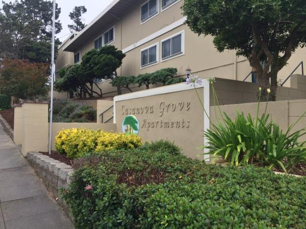 Bascom Group Acquires Infill Apartment Community for $16.7 Million in Monterey, California