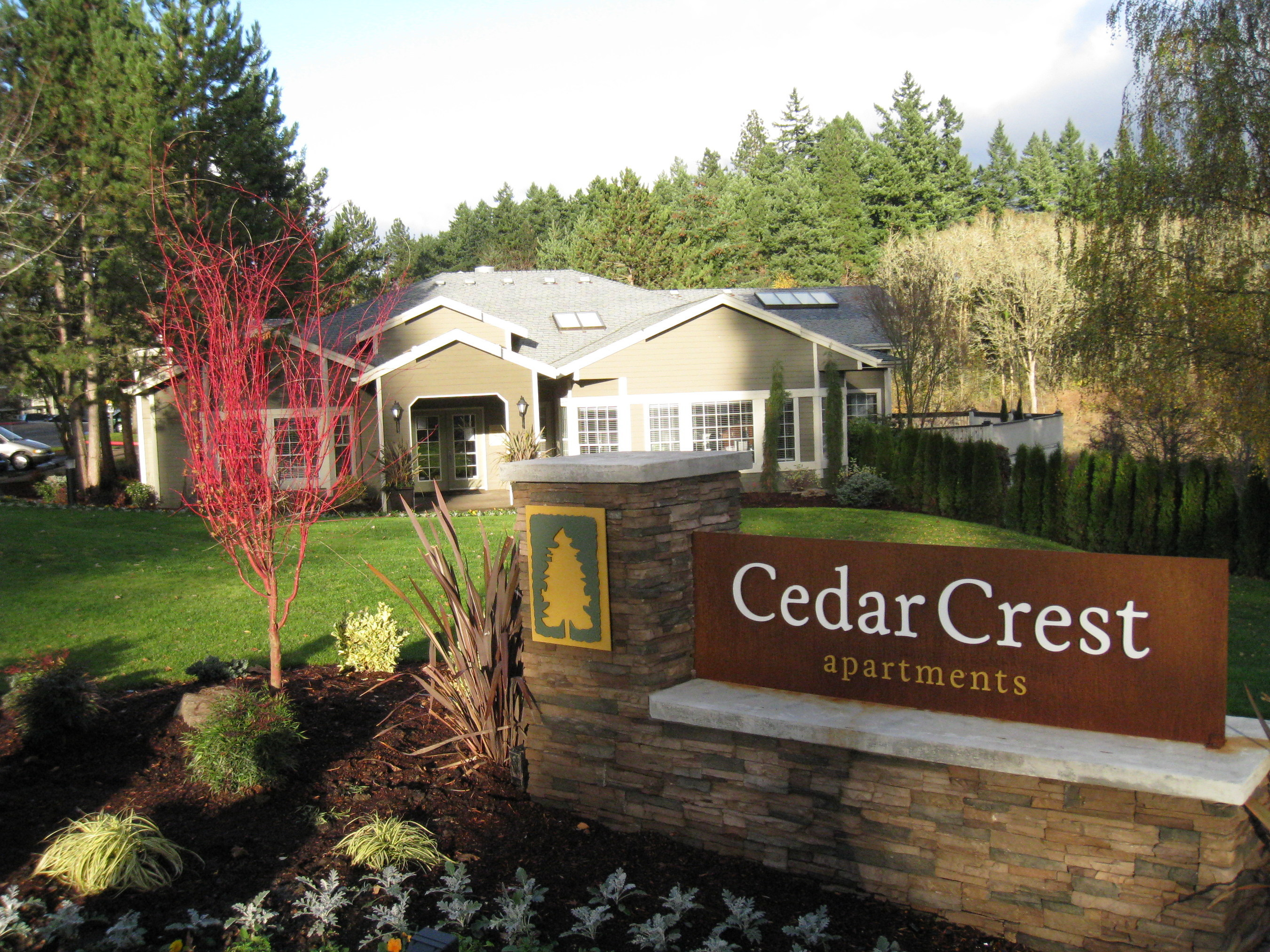 Hunt Provides $65 Million Refinance Loan for Two Multifamily Communities Totaling 542-Units Located in Beaverton, Oregon