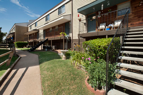Altus Equity Acquires 124-Unit Cedar Hills Apartment Community in Oklahoma City Suburban Market