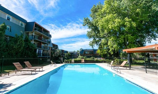 Gelt Acquires 384-Unit Cedar Run Apartment Community in Hot Denver Market for $62 Million
