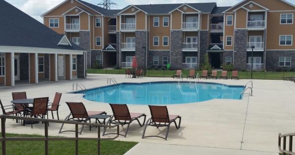 Abode Properties Acquires 252-Unit Centennial Village Apartments in Oak Ridge, Tennessee