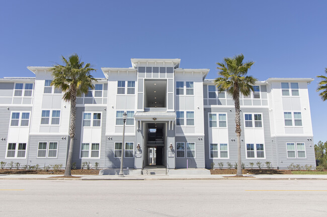 Concord RENTS Announces the Grand Opening of New 150-Unit Affordable Housing Community in Palm Coast, Florida