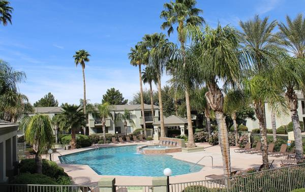 Independence Realty Trust Sells 320 Unit Apartment Property in Tucson, Arizona for $33.6 Million