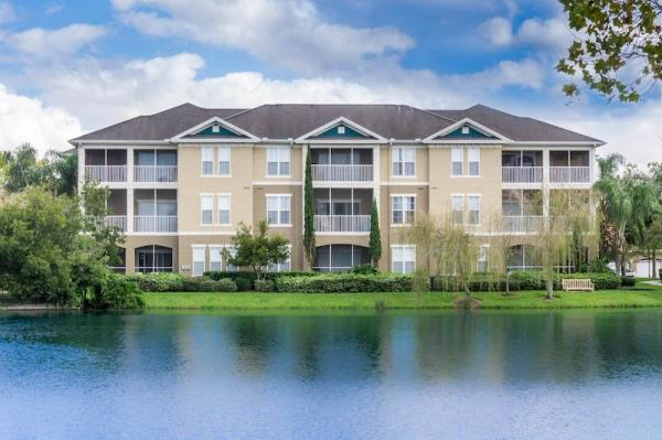 Providence Real Estate Announces Acquisition of 273-Unit Century Falls Apartment Community in Tampa