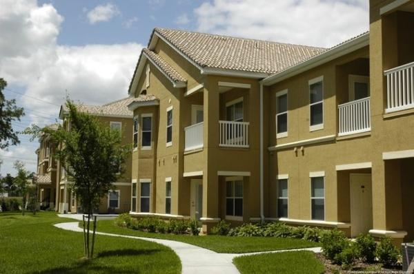 Bluerock Residential Growth REIT to Purchase 252-Unit Century Palms at World Gateway in Orlando