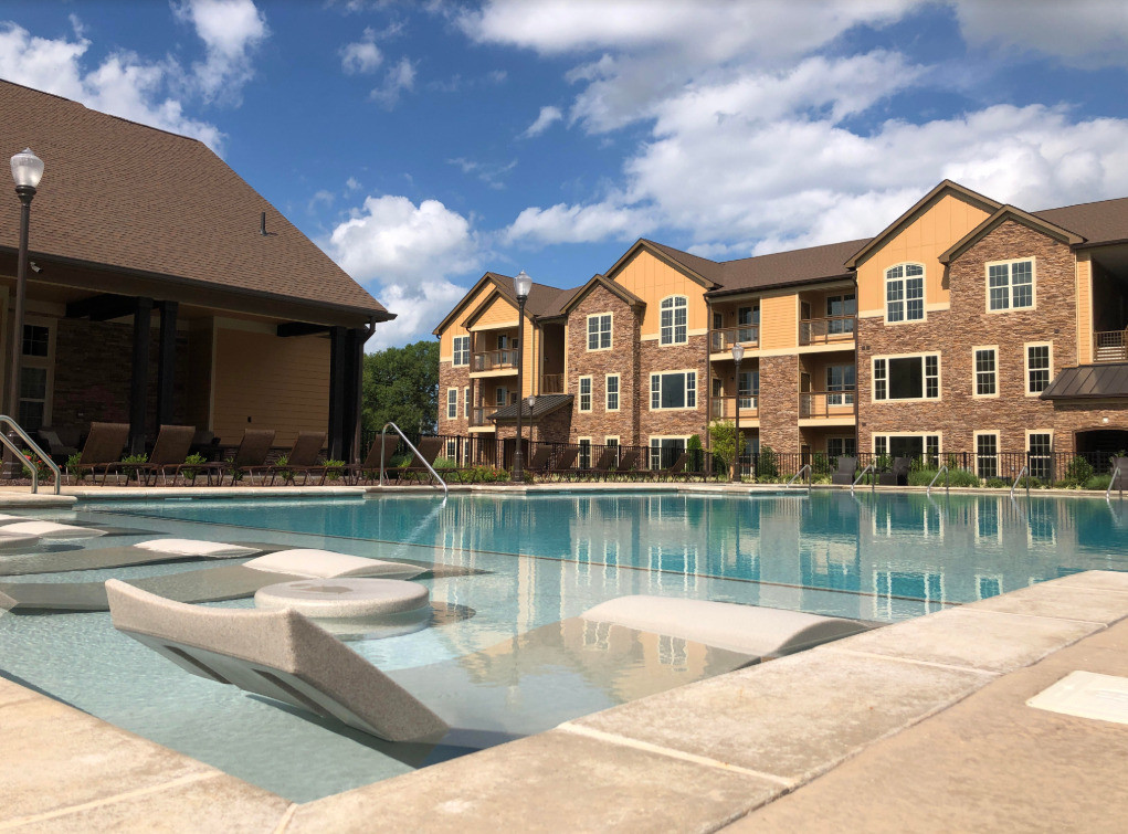 DLP Real Estate Capital Announces Acquisition of 560-Unit Apartment Community Portfolio in Owensboro and Paducah, Kentucky