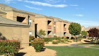 "Bascom Acquires 222-Unit Class ""A"" Apartment Community in Las Vegas, Nevada for $22.47 Million"