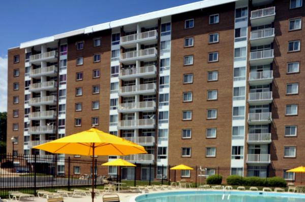 ROSS Companies Acquires 178-Unit Charlestowne North Apartment Community in Greenbelt, Maryland
