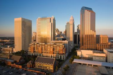 Strong Demand Results in Genesis Capital Small Balance Multifamily Group's Expansion to Charlotte
