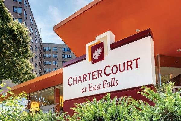 GoldOller Acquires 500-Unit Charter Court Apartment Building in Philadelphia for $56 Million