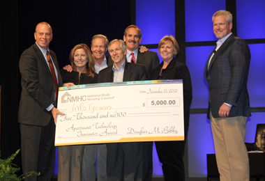 InfoTycoon Wins NMHC LaunchPad Startup Competition at 2013 OpTech Conference in Dallas