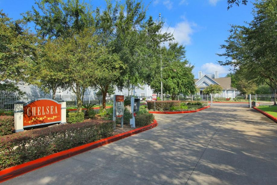 Transcontinental Realty Investors and Southern Properties Lease-Up 144-Unit Chelsea Apartments in Beaumont, Texas