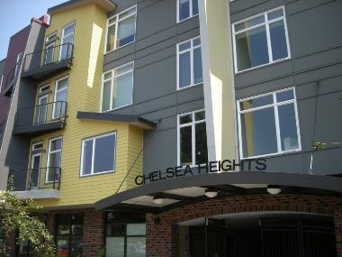 Security Properties Acquires West Coast Apartments