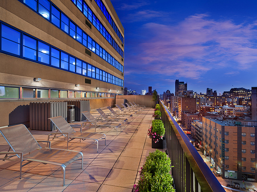 Greystar Acquires Two New York City Apartment Communities Totaling 373-Units for $336.3 Million