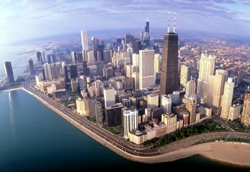 CIM Group Lead Joint Venture Acquires Land for New Luxury Condominium Development in Chicago