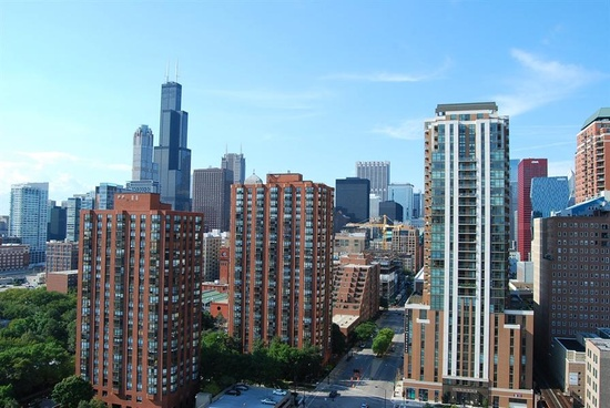 Golub and CIM Group Start Construction of 41-Story Residential Mixed-Use Development in Chicago