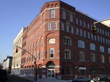 HK Organization Acquires Iconic Chocolate Factory Lofts for $68 Million in Brooklyn, New York