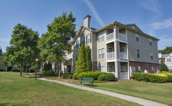 FCP Acquires 210-Unit Chroma Park Apartment Community in Austell, Georgia for $29.5 Million