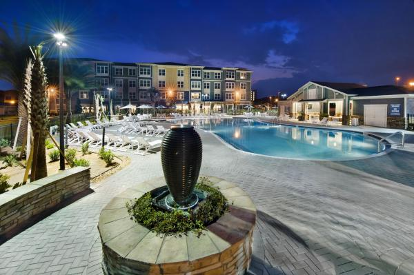 Preferred Apartment Communities Acquires 346-Unit Luxury Apartment Community in Orlando, Florida