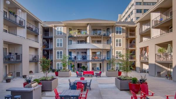 Waterton Acquires 404-Unit Urban-Inspired Apartment Community in Hot Metro D.C. Market