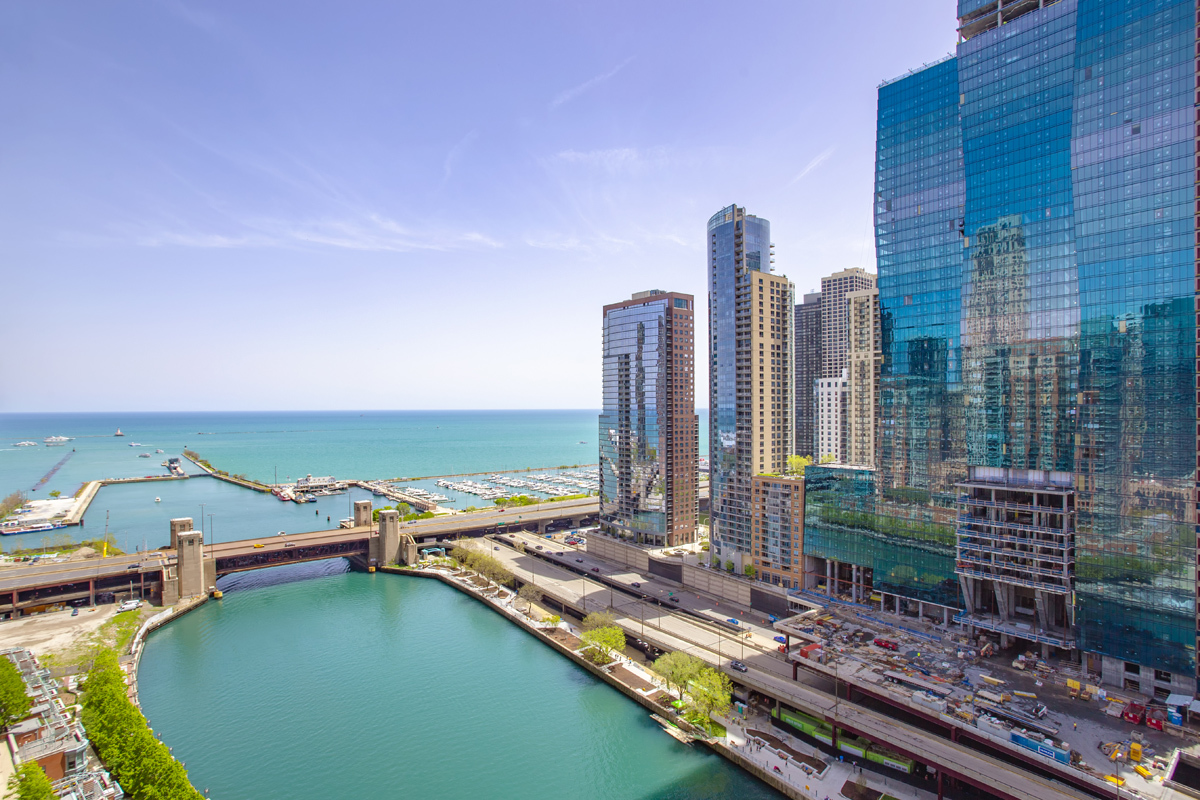 Strategic Properties of North America and Integrated Capital Management Announce Acquisition of Cityfront Place in Chicago